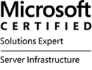 lrn-certlogo-SolExp_ServInfra_BlkMicrosoft Certified solution expert server infrastructure